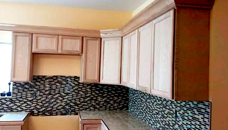 Kitchen Cabinets Installation, Repair, and Maintenance